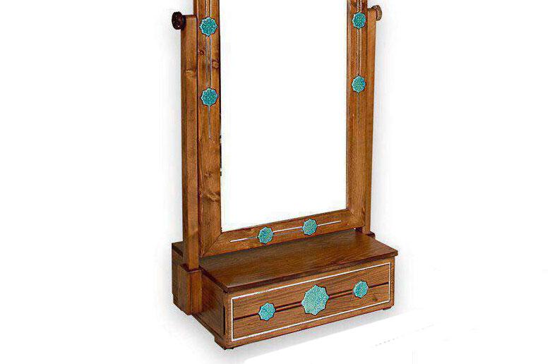 آینه و کنسول کاشان