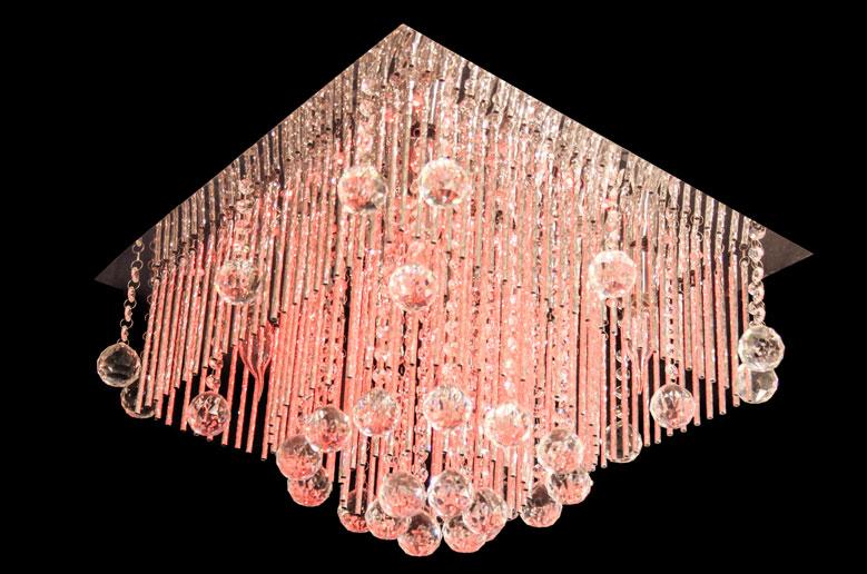 لوستر-سقفی-LED-6060-400