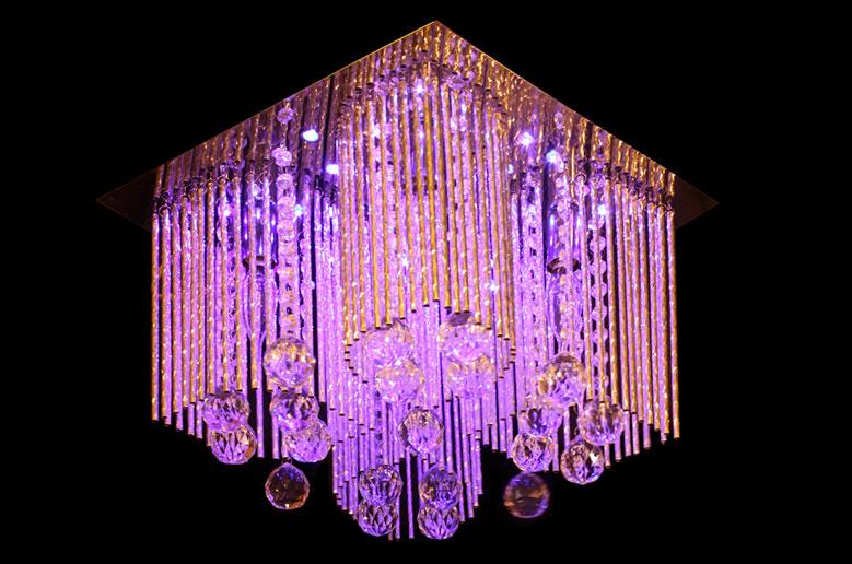 لوستر-سقفی-LED-6065-500