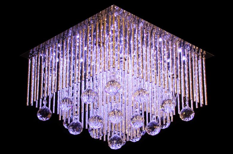 لوستر-سقفی-LED-6070-500