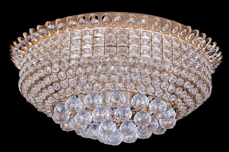 لوستر-سقفی-LED-8868-550
