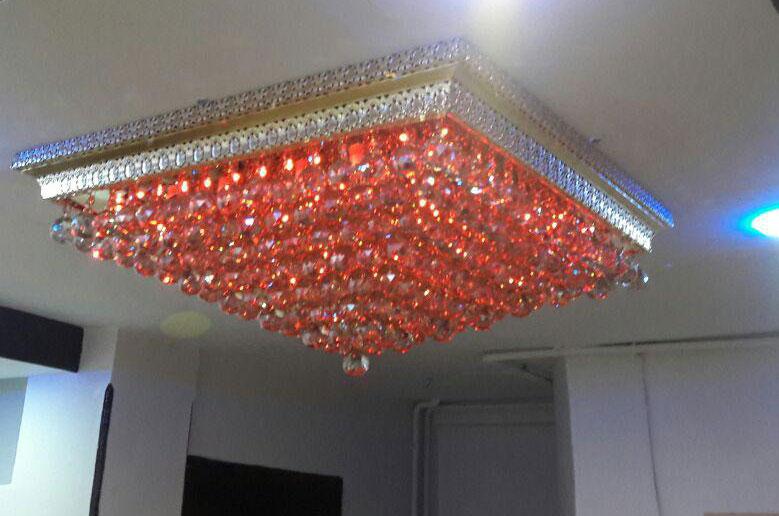 لوستر-سقفی-LED-2216-500