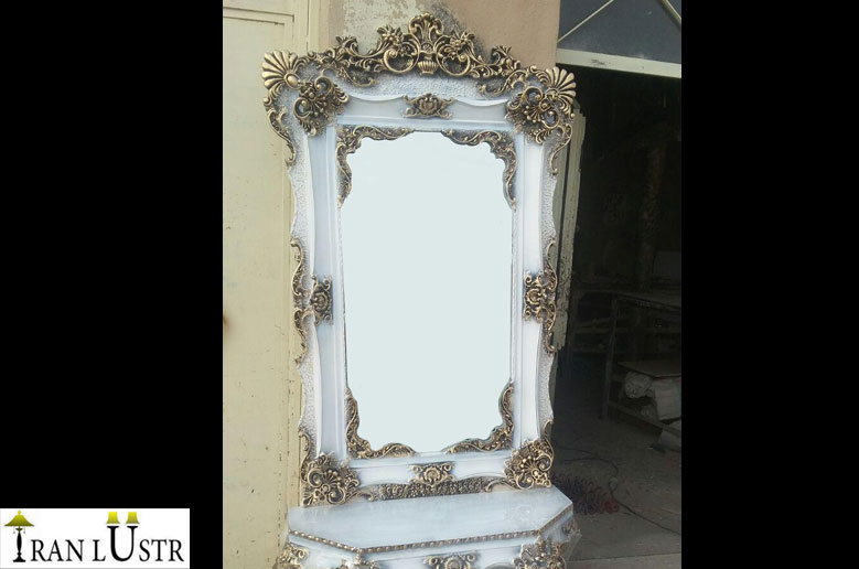 آینه-کنسول-پامچال