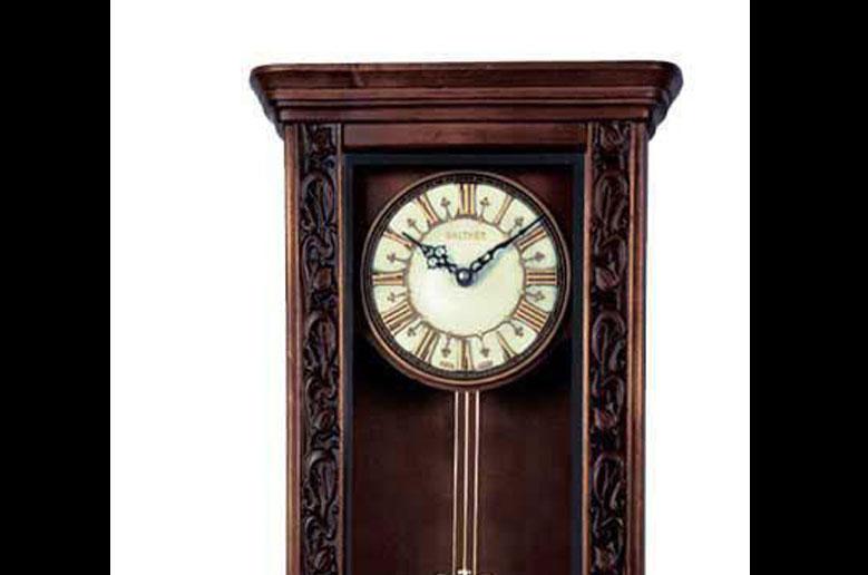 ساعت-دیواری-چوبی-H123
