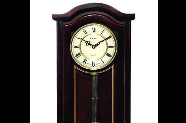 ساعت-دیواری-چوبی-H125
