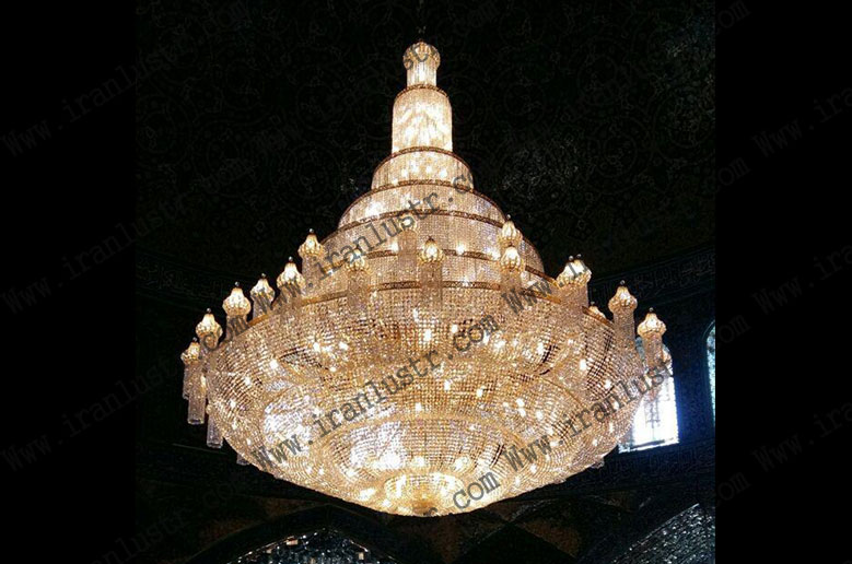 لوستر-مسجدی-رازقی