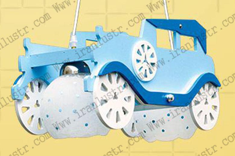 لوستر-کودک-مدل-ماشین-کلاسیک