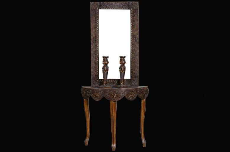 آینه-شمعدان-ma4030