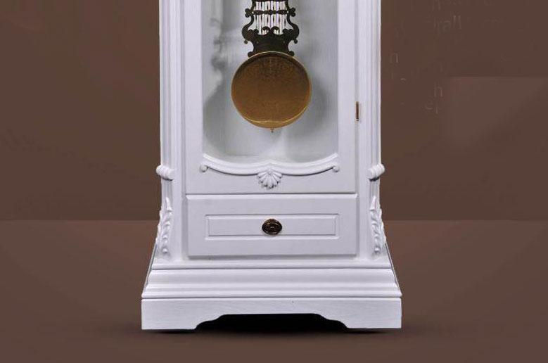 ساعت-ایستاده-چوبی-مدل-9301