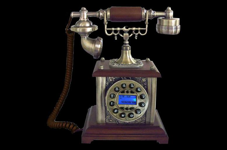 تلفن-طرح-قدیمی-f12g