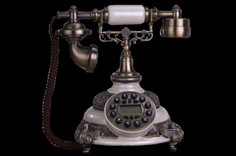 تلفن-طرح-قدیمی-f14g