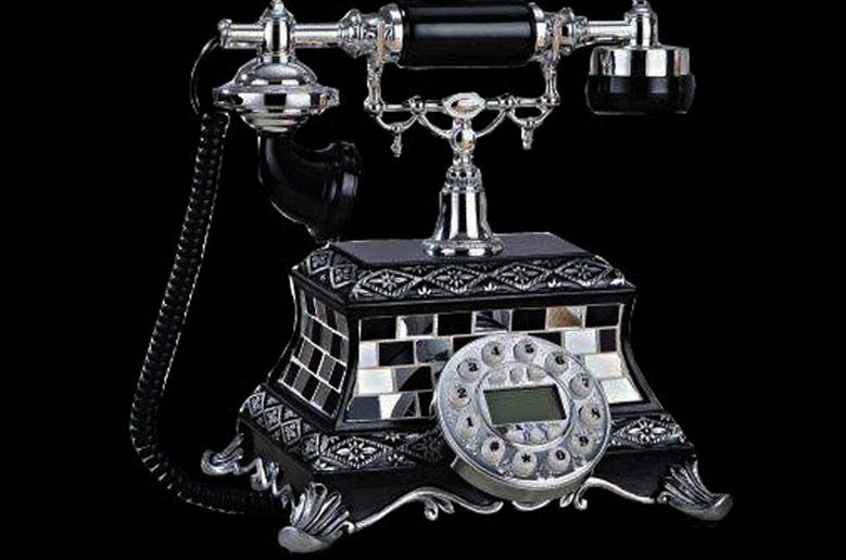 تلفن-طرح-قدیمی-f16g