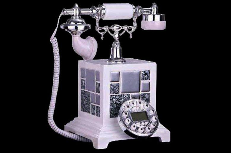 تلفن-طرح-قدیمی-f18