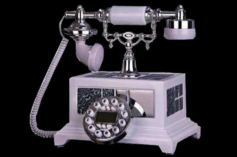 تلفن-طرح-قدیمی-f20