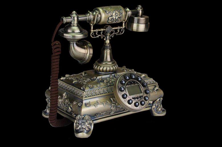 تلفن-طرح-قدیمی-f20g