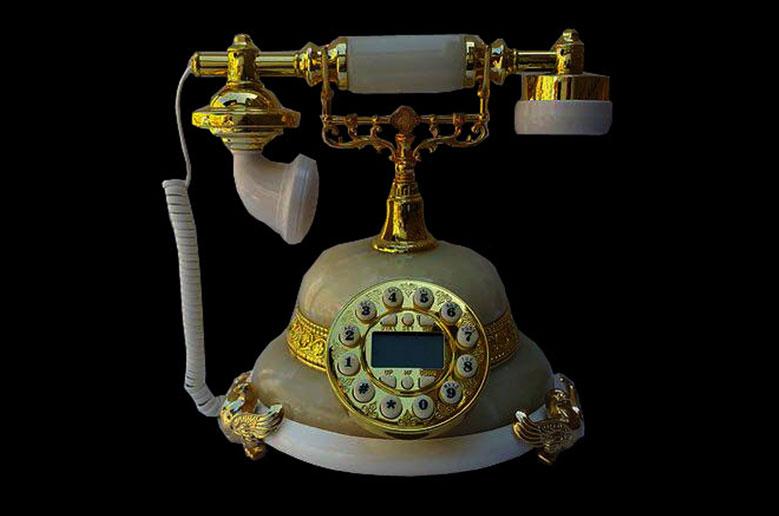 تلفن-طرح-قدیمی-f94
