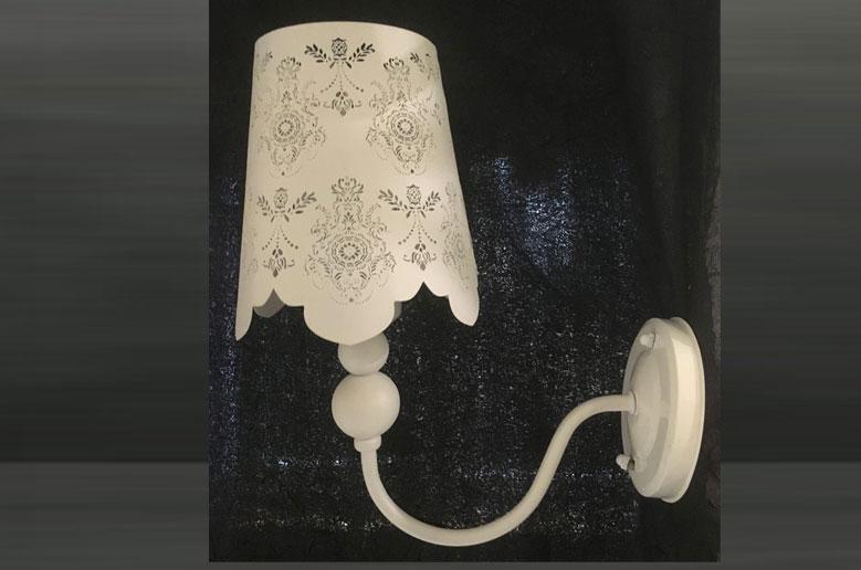 لوستر-دیواری-wall-chandelier-w3207