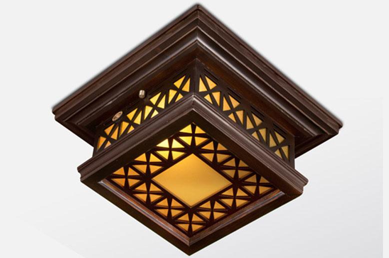 لوستر-چوبی-سقفی-4010-کوچک (توپاز دارکار)