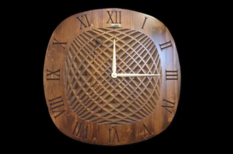 ساعت-چوبی-دیواری-7095