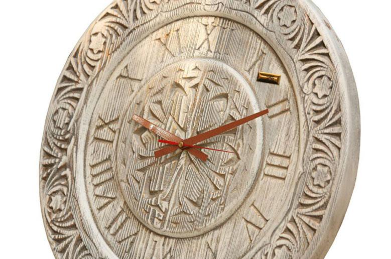 ساعت-چوبی-دیواری-7098