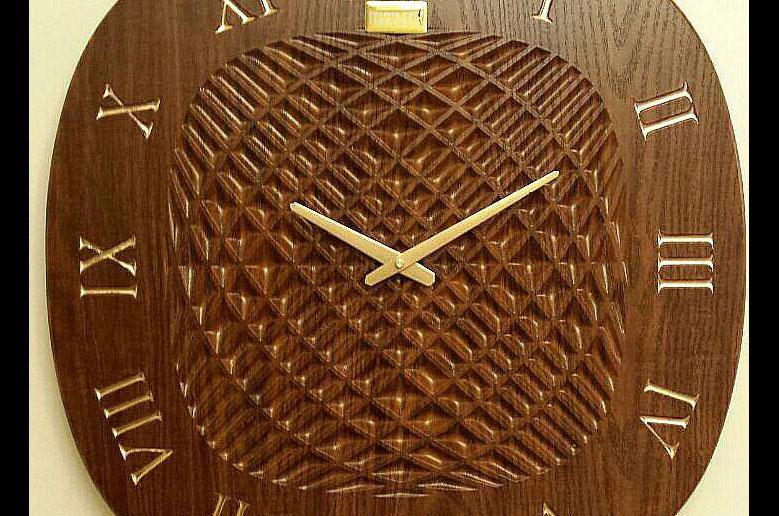 ساعت-دیواری-ام-دی-اف-X21