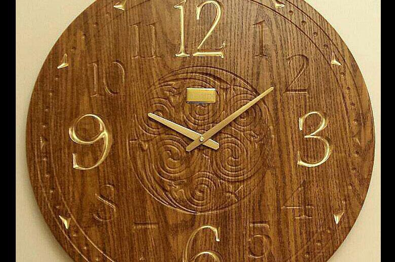 ساعت-دیواری-ام-دی-اف-X22