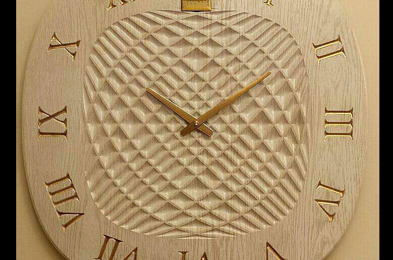 ساعت-دیواری-ام-دی-اف-X30