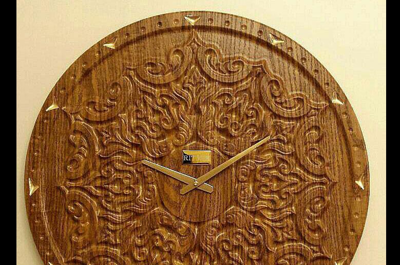 ساعت-دیواری-ام-دی-اف-X31