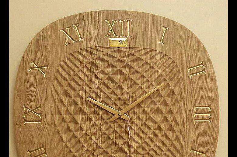 ساعت-دیواری-ام-دی-اف-X33