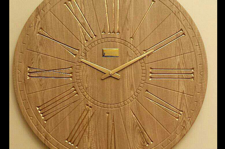 ساعت-دیواری-ام-دی-اف-X37