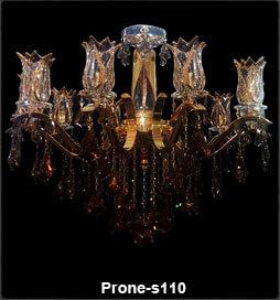لوستر کلاسیک شاخه پرون 110