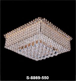 لوستر-سقفی-LED-8869-550