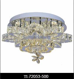 لوستر-سقفی-کریستالی-مدرن-72053-سایز-50
