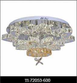 لوستر-سقفی-کریستالی-مدرن-72053-سایز-60