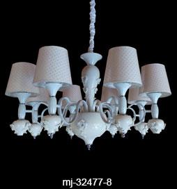 لوستر-شاخه-ای-32477-8