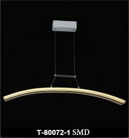 چراغ آویز مدرن خطی 80072 مناسب نهارخوری و اوپن