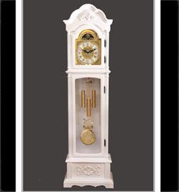 ساعت ایستاده چوبی مدل 780