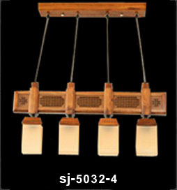 لوستر-چوبی-خطی-sj5032-4(پانیذخطی)