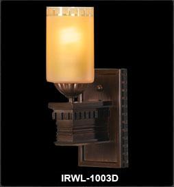 دیوارکوب چوبی 4001 (پرستیژ دارکار)