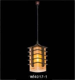 آویز چوبی-منچستر 1