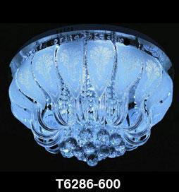 لوستر سقفی ال ای دی 60-6286