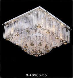 لوستر سقفی 48986 سایز 55